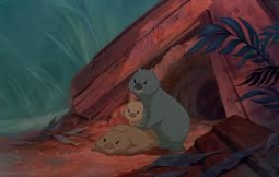 Disney Film: The Rescuers Down Under 1990