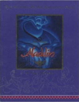 Aladdin by John Culhane Book Cover