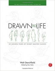Drawn to Life by Stan Stanchfield Book Cover