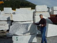 Myles Schachter, 2Sculpt: In Carrara, Italy