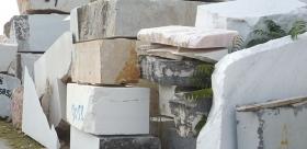 Myles Schachter, 2Sculpt: Stone Yard