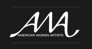 American Women Artists Logo