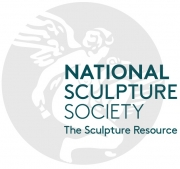 National Sculpture Society Logo