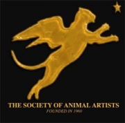 Society Of Animal Artists Logo