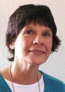 Ellen Woodbury Portrait Head Shot